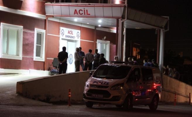 Karaman'da 104 işçi hastanelik oldu