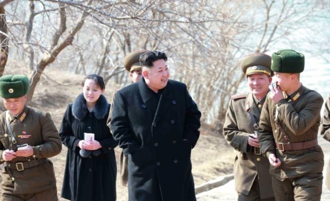 Kuzey Kore'ye güvenlik garantisi