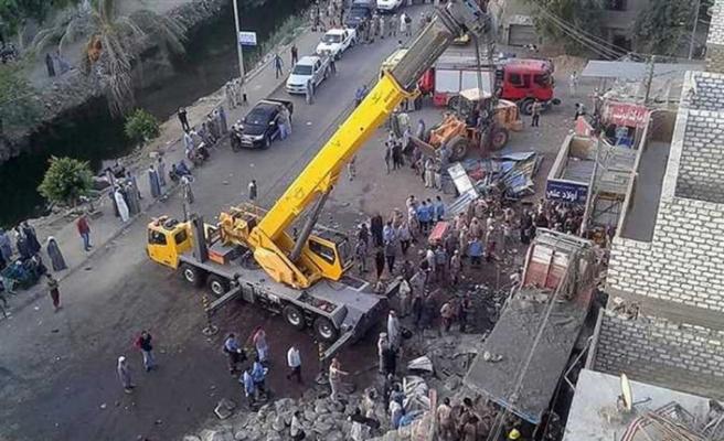 Mısır'da korkunç kaza: 12 ölü, 28 yaralı