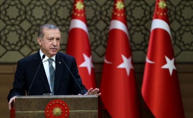 NATO Devlet ve Hükümet Başkanları Zirvesi'ne katılacak