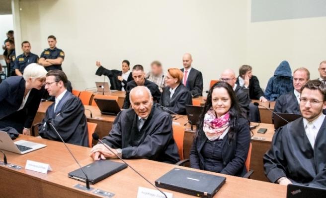 NSU davasında karar 438. duruşmada geldi