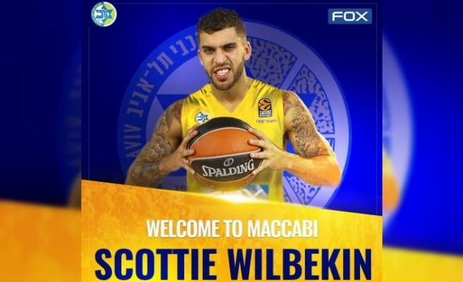 Scottie Wilbekin Maccabi Tel Aviv'de