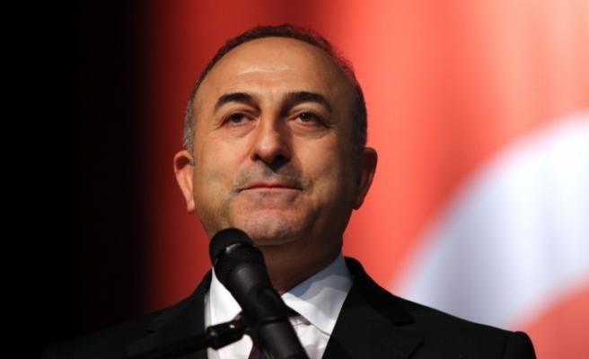 Yeni sistemin ilk Dışişleri Bakanı Mevlüt Çavuşoğlu