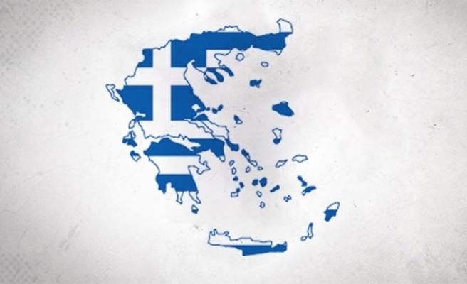 Yunanistan teröristi vermemekte direniyor