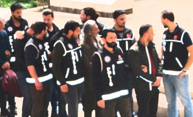 14 ilde FETÖ operasyonu: 33 gözaltı