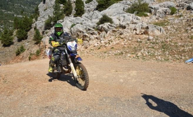 8. Transanatolia Ralli Raid yarışı