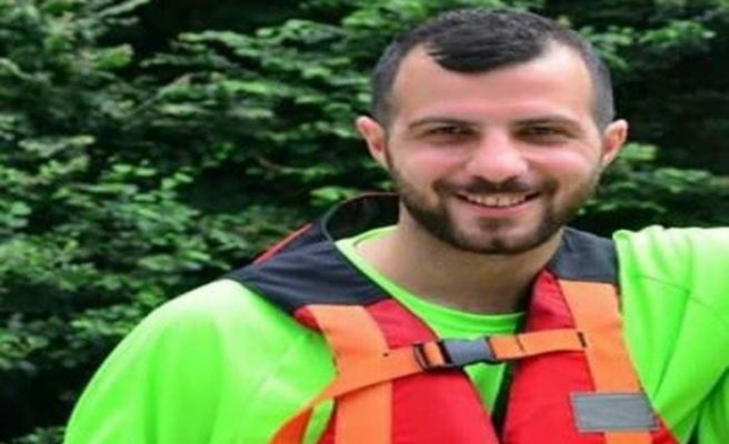 Asansör tamircisi elektrik akımına kapılarak öldü