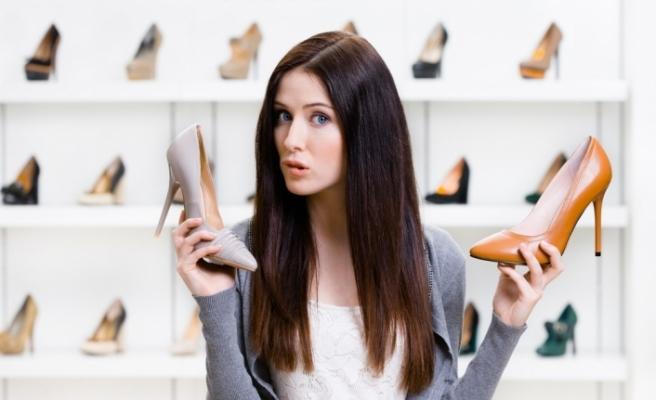 Ayakkabı ve terlik seçerken bu uyarılara kulak verin