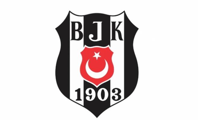 Beşiktaş'a Karadağlı hakem