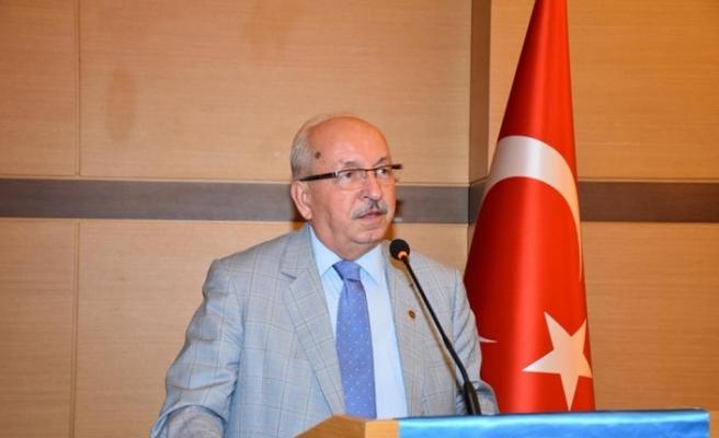 CHP'li Başkandan Erdoğan'a tam destek