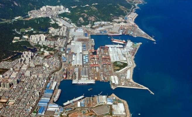 Elektrik devinden Türkiye'ye 1 milyar dolarlık yatırım