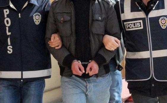 Eylem hazırlığındaki PKK'lılar yakalandı