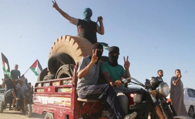 Gazze'de 2 şehit daha