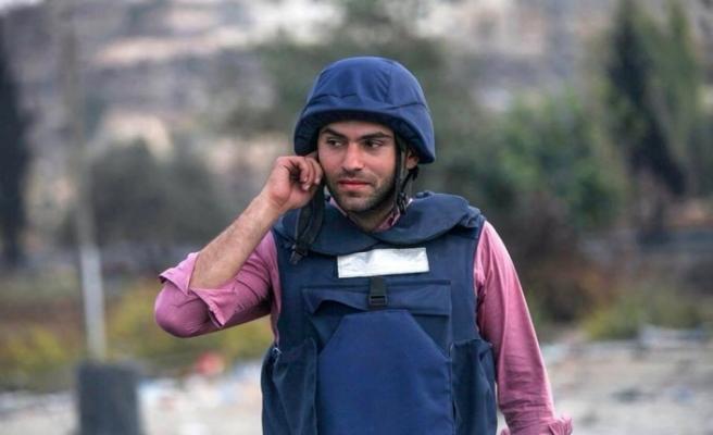 İsrail 4 gazeteciyi serbest bıraktı