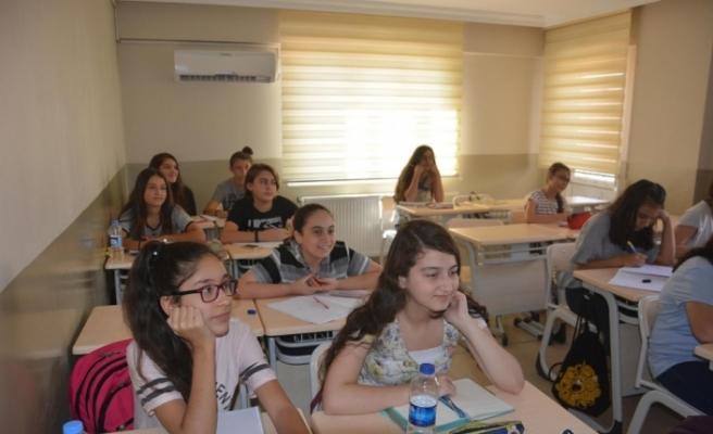 Liselere Yerleştirme 1. Nakil sonuçları açıklandı