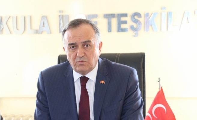 MHP'li Akçay'dan transfer açıklaması