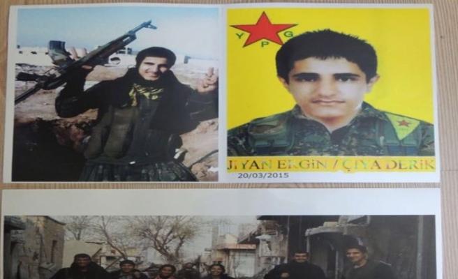 PKK operasyonu: 5 kişi tutuklandı