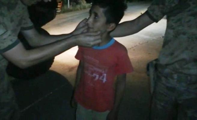 Siverek'te kaybolan çocuk bulundu