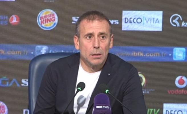 """""""Trabzonspor galibiyetiyle başlamak önemliydi"""""""