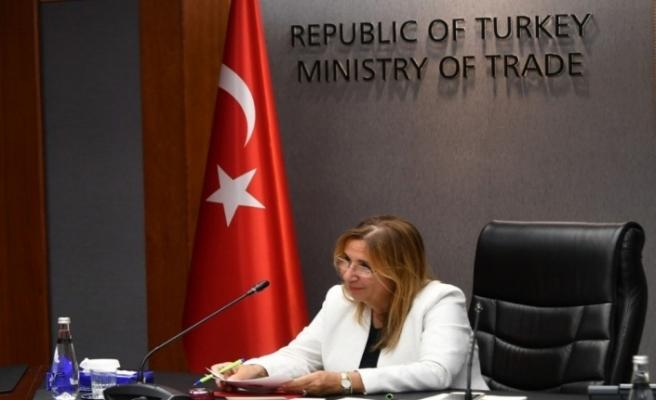 """""""ABD'nin yaklaşımı Türkiye- AB arasında işbirliği gerektiriyor"""""""