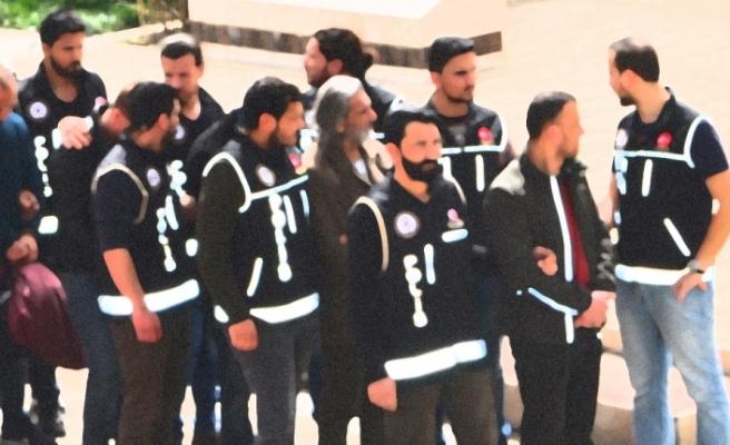Ankara'da FETÖ operasyonu: 22 gözaltı kararı