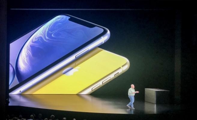 Apple yeni İPhone modellerini tanıttı