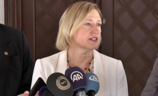 BM Kıbrıs Temsilcisi tarafları masaya çağırdı
