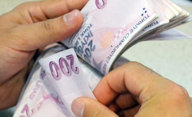 Bütçe Ağustos'ta 5,8 milyar TL açık verdi