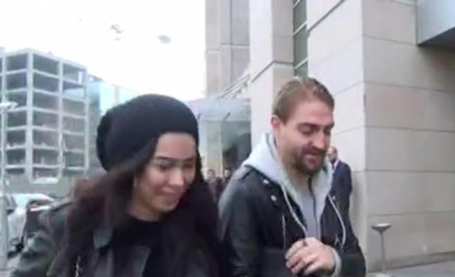 Caner Erkin ile Asena Atalay'ın oğlu Çınar için görülen velayet davasında karar