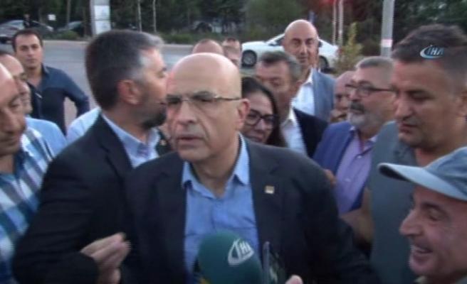 CHP'li Enis Berberoğlu cezaevinden tahliye edildi