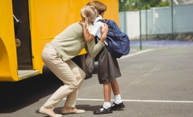 Çocukların okula uyumunda ebeveynlere düşen görevler