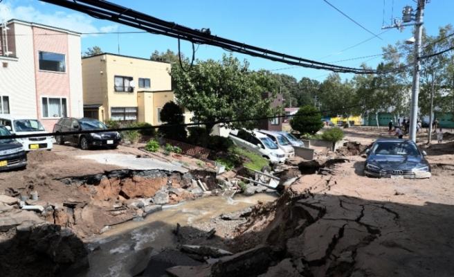 Depremin zararı 350 milyon dolar