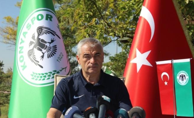 """""""Fenerbahçe maçında kazanmak için her türlü riske girebiliriz"""""""