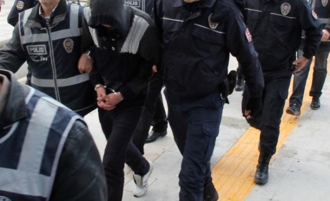 FETÖ soruşturmasında 26 şüpheli tutuklandı