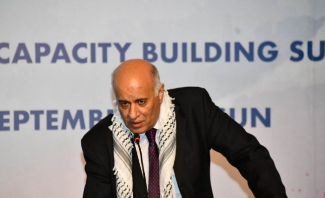 """""""Filistin'de doğduk, gömülene kadar burada yaşayacağız"""""""