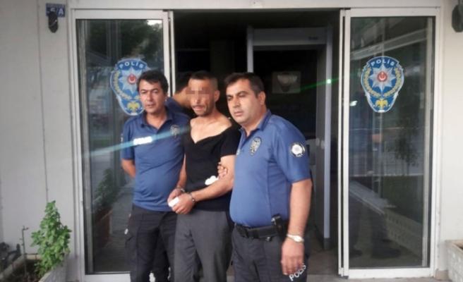 Firar eden cinayet hükümlüsü yakalandı