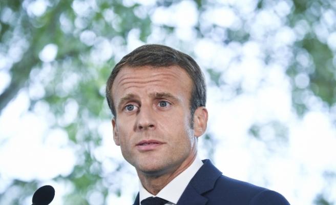 Fransa'daki skandal karara tepkiler büyüyor