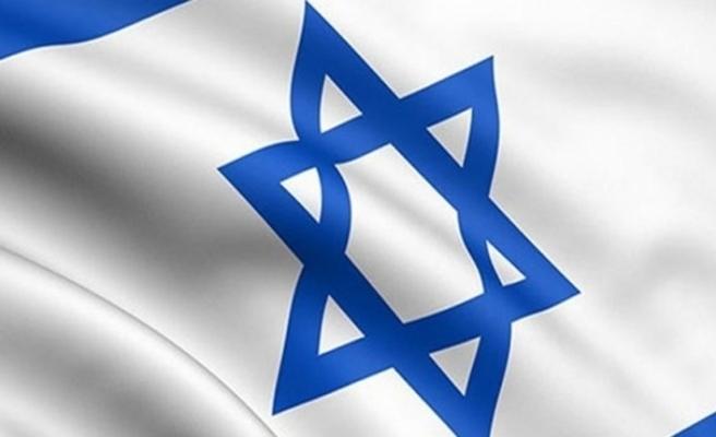 İsrail'den ilk açıklama geldi
