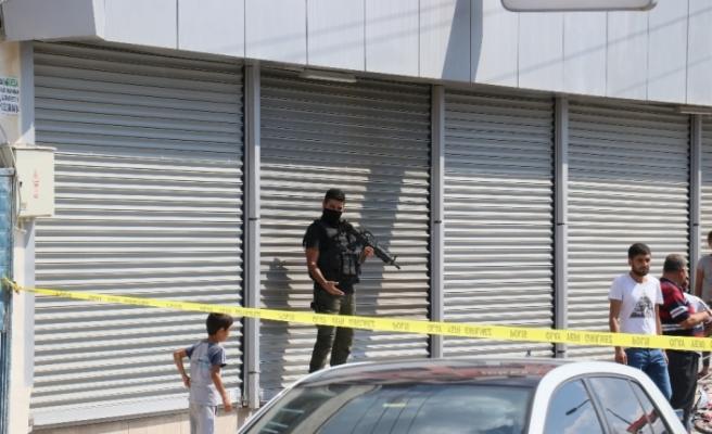 Kahvehanede silahlı kavga: 2 ölü, 2 yaralı