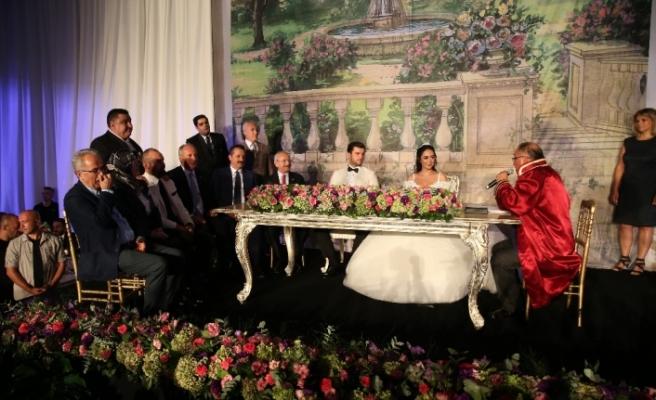 Kılıçdaroğlu ve İnce nikahta buluştu