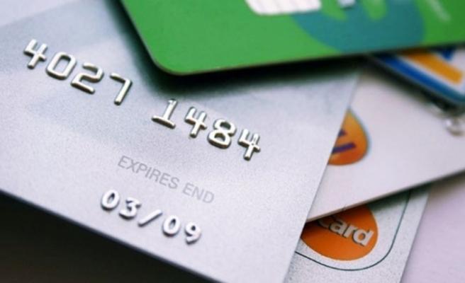 Kredi kartında azami faiz oranları dğişti
