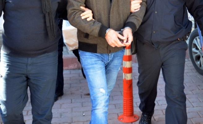 MİT ve Emniyet'ten ortak operasyon: 3 terörist yakalandı
