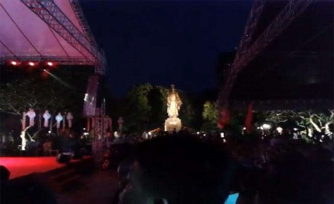 Müzik festivalinde uyuşturucu skandalı: 7 ölü