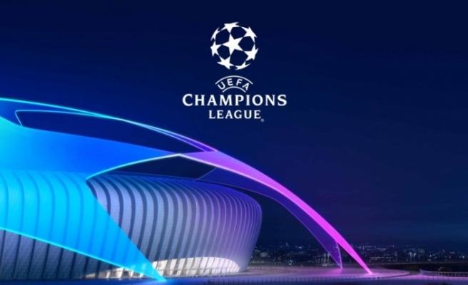 Şampiyonlar Ligi heyecanı başlıyor