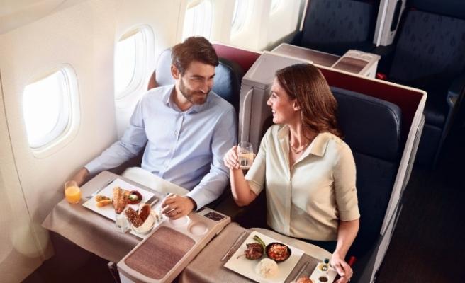 THY'den Business yolcularına özel hizmet