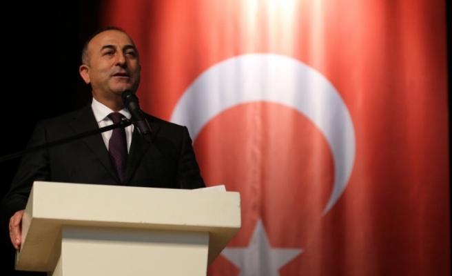 Türkiye-Ürdün Dörtlü Bakanlar Toplantısı Ankara'da