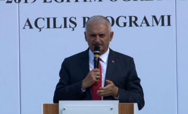 """""""Utanmasalar Türkiye'nin anahtarını isteyecekler"""""""
