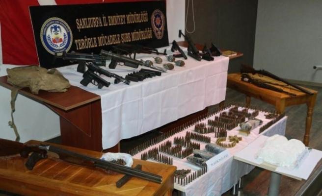 AK Partili vekile saldırı hazırlığındaki teröristler yakalandı