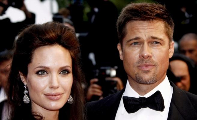 """Angelina Jolie'ye """"ajan"""" suçlaması"""