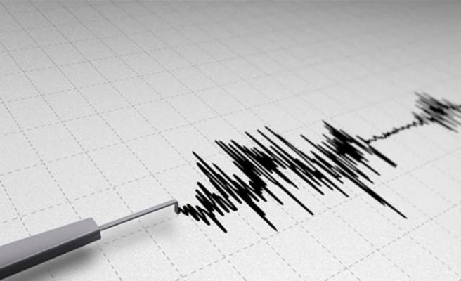 Arjantin'de 6.3 büyüklüğünde deprem